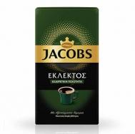 Jacobs Εκλεκτός  Καφές Φίλτρου 250  gr