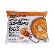 Μπάρμπα Στάθης Πουρές Γλυκοπατάτα 600 gr