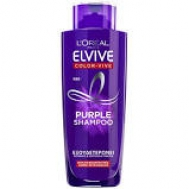 Elvive Σαμπουάν Coloe Vive Purple 200 ml