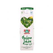Δέλτα Φρέσκο Γάλα light 1 L