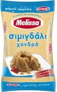Melissa Σιμιγδάλι Χονδρό 500 gr