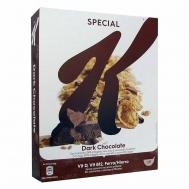 Kellogg's  Δημητριακά Special K Μαύρη Σοκολάτα  375gr