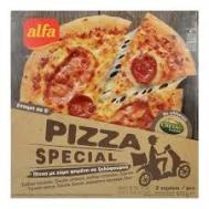 Αλφα Πίτσα Special 2X 365 gr
