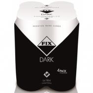 Fix Dark  Μπύρα Κουτί 330 ml x 4