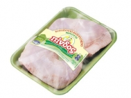 Πίνδος Μπούτι Κοτόπουλο Κατεψυγμένο Περίπου 700-800 gr