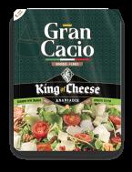 Ανανιάδης King oF Cheese Κεφαλοτύρι Τριμμένο 100 gr
